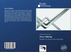 Buchcover von Peter Oldring