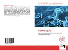 Bookcover of Heparin Lyase