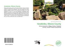 Bookcover of Grodzisko, Olesno County