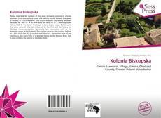 Couverture de Kolonia Biskupska