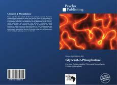 Bookcover of Glycerol-2-Phosphatase