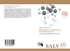 Glutathione—Homocystine Transhydrogenase的封面