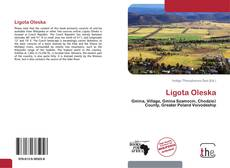 Bookcover of Ligota Oleska