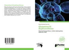 Обложка Glutamine N-Acyltransferase