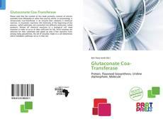 Обложка Glutaconate Coa-Transferase