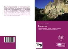 Borítókép a  Domecko - hoz