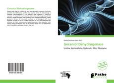 Bookcover of Geraniol Dehydrogenase