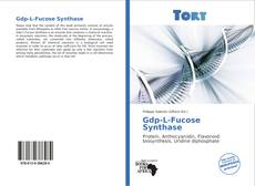 Bookcover of Gdp-L-Fucose Synthase