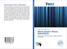Copertina di West Jasper Place, Edmonton