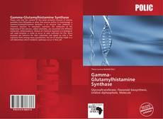 Обложка Gamma-Glutamylhistamine Synthase