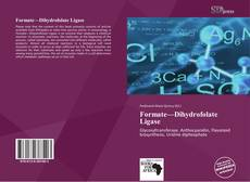 Bookcover of Formate—Dihydrofolate Ligase