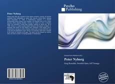 Buchcover von Peter Nyborg
