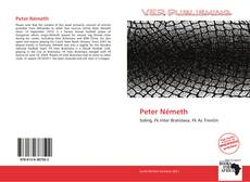Bookcover of Peter Németh