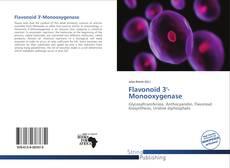 Flavonoid 3'-Monooxygenase kitap kapağı