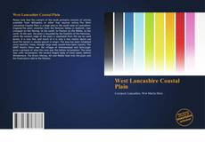 Couverture de West Lancashire Coastal Plain