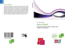 Обложка Peter O'Neill