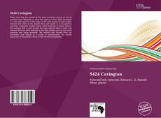 Couverture de 5424 Covington
