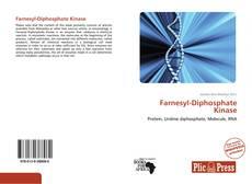 Couverture de Farnesyl-Diphosphate Kinase