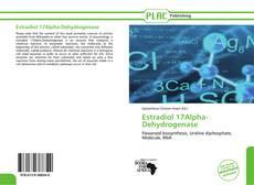 Bookcover of Estradiol 17Alpha-Dehydrogenase