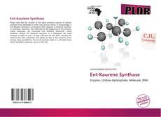 Couverture de Ent-Kaurene Synthase
