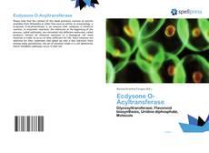 Bookcover of Ecdysone O-Acyltransferase