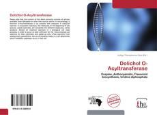 Couverture de Dolichol O-Acyltransferase