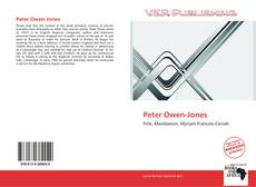 Couverture de Peter Owen-Jones