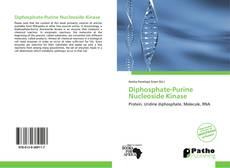 Couverture de Diphosphate-Purine Nucleoside Kinase