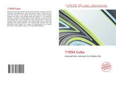 Capa do livro de 11094 Cuba