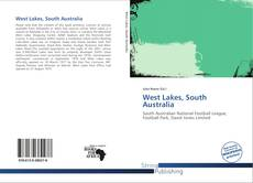 Bookcover of West Lakes, South Australia