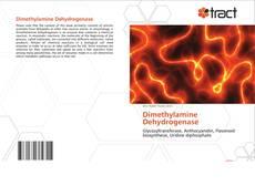 Dimethylamine Dehydrogenase的封面