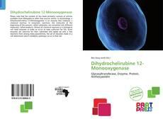 Bookcover of Dihydrochelirubine 12-Monooxygenase