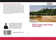 Bookcover of Bem-vindo a São Tomé e Príncipe
