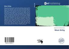 Bookcover of West Kirby