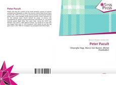 Portada del libro de Peter Pacult