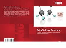 Bookcover of Delta24-Sterol Reductase