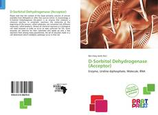 Portada del libro de D-Sorbitol Dehydrogenase (Acceptor)