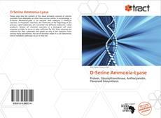 Borítókép a  D-Serine Ammonia-Lyase - hoz