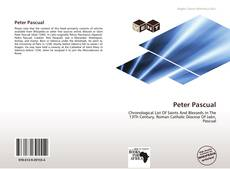 Bookcover of Peter Pascual
