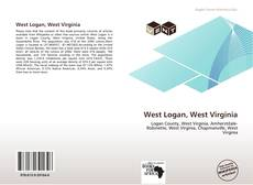 Capa do livro de West Logan, West Virginia