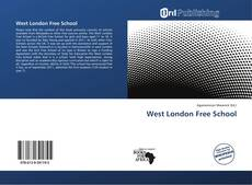 Обложка West London Free School