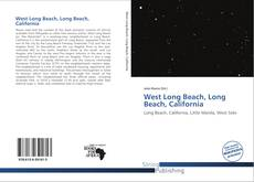 Portada del libro de West Long Beach, Long Beach, California