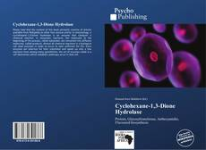 Bookcover of Cyclohexane-1,3-Dione Hydrolase