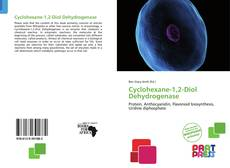Bookcover of Cyclohexane-1,2-Diol Dehydrogenase