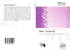 West Lulworth kitap kapağı