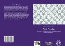 Bookcover of Peter Petreius