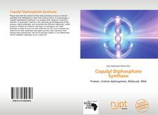 Buchcover von Copalyl Diphosphate Synthase