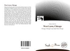 Bookcover of West Lawn, Chicago
