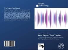 Bookcover of West Logan, West Virginia