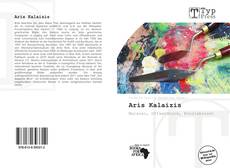 Bookcover of Aris Kalaizis